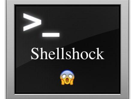Shellshock, come installare la patch