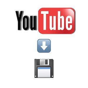 Youtube, download dei video con un click