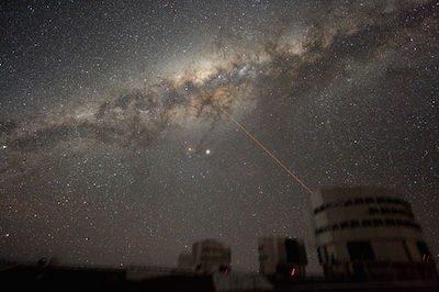 Astrofotografia, le basi per iniziare