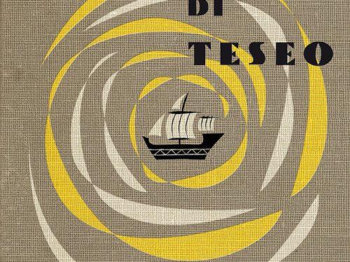 S. La nave di Teseo di V. M. Straka – Abrams, Dorst
