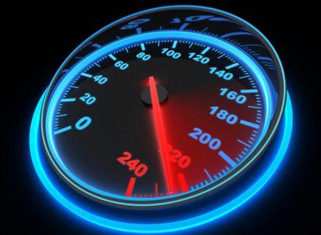 Velocità, ma rispetto a che cosa siamo fermi?