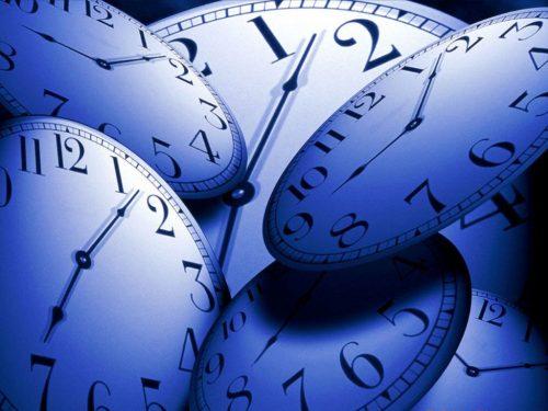 Orologi, pensate che segnino l'ora esatta? No
