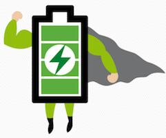 Batterie al litio, come tenerle in forma
