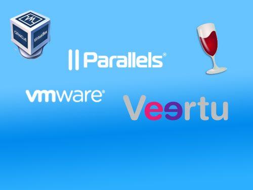 Virtualizzazione su Mac, quale software scegliere?