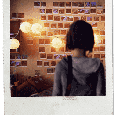 Life is strange, gioco o film?