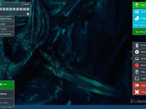 LiquidSky, GeForce Now, la rivoluzione dei videogames è vicina