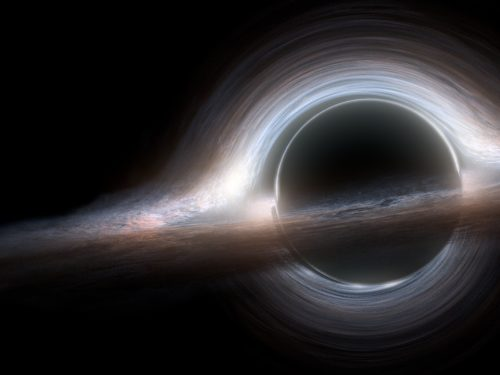 Viviamo in un buco nero?