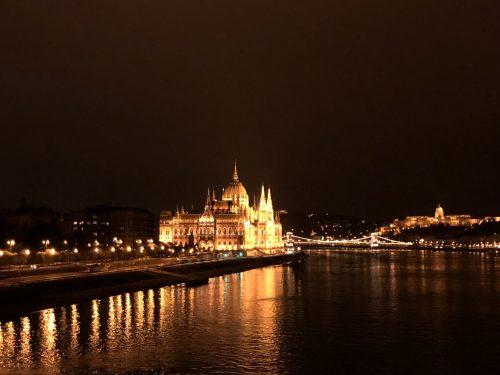 Budapest, dritte utili per sopravvivere una settimana nella capitale Ungherese