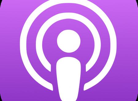 Podcast, it's the new radio?
