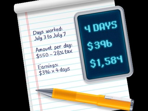 Soulver, calcolatrice e notepad in una sola app