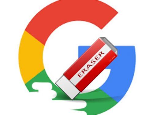 Google, affidargli la nostra vita non è il massimo