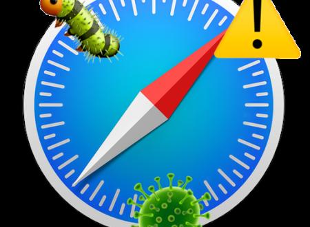 Adware in Safari, come rimuoverlo