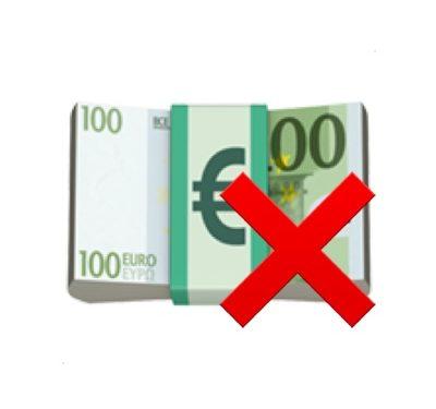 Limitazione all'utilizzo dei contanti, pro e contro