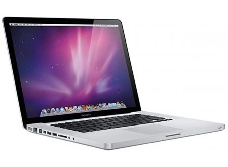 MacBook pro, nel 2010 arriva Intel