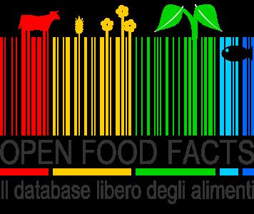 Open Food Facts, il database libero degli alimenti