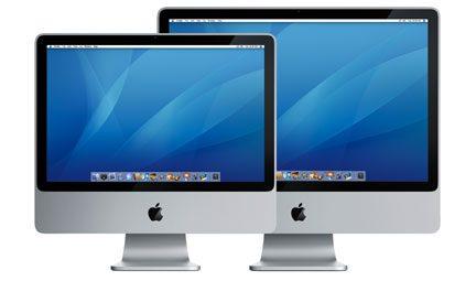 iMac 24″, il mio unico Desktop Apple ad acqua
