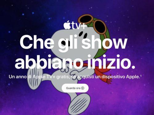 AppleTV+, recensioni serie sulle serie che ho visto
