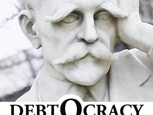 Debitocrazia, la politica del debito