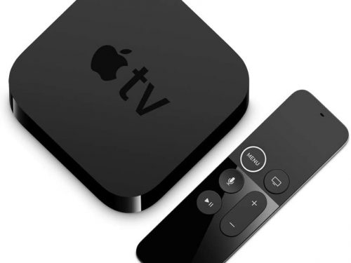 AppleTV, ottimo complemento per iPad e iPhone