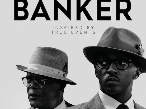 The Banker, racism and investment