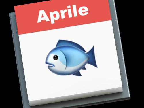 Pesce d'aprile, giornata mondiale delle fake news