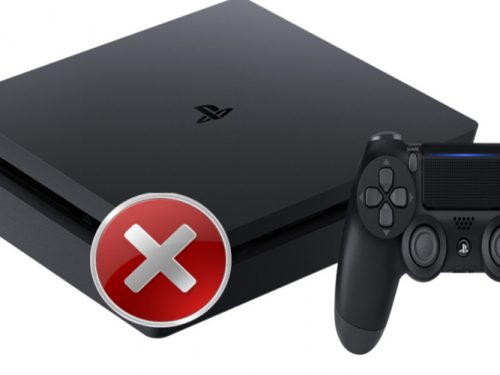 PS4, impossibile completare il download