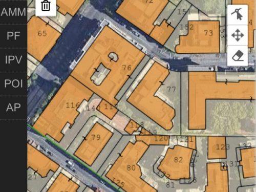 Mappe catastali gratis grazie al portale formaps.it