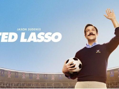 Ted Lasso, il calcio è vita!