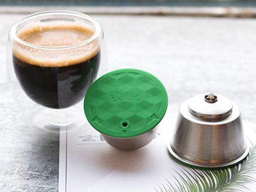 Capsule per caffè, alternativa ecologica ed economica