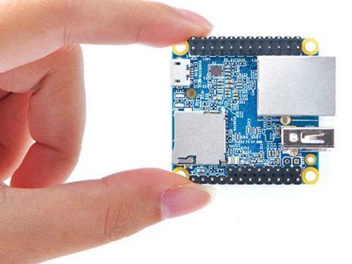 NanoPi vs Raspberry Pi 0, the winner is …