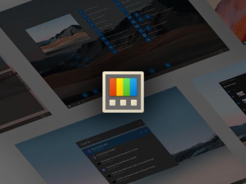 PowerToys, alcune funzioni OSX su Windows e non solo