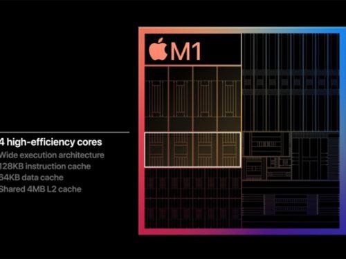 Vendere Mac e azioni Intel,  il futuro è ARM