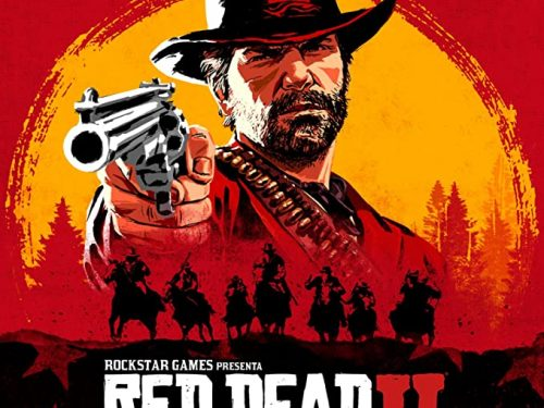 Red Dead Redemption 2, finalmente finito, immenso!
