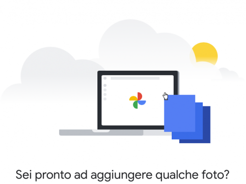 Google foto, le migliori alternative
