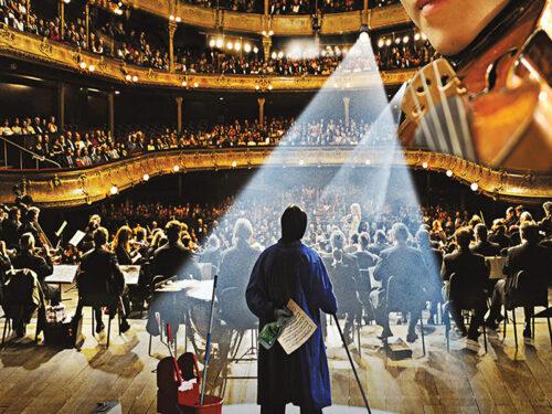 Il Concerto, un film da non perdere