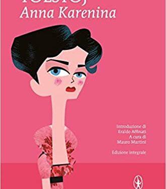 Anna Karenina, la Russia di fine '800