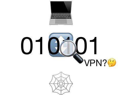 Privacy e VPN? Solo se la vpn è vostra